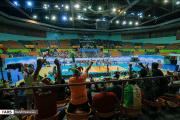 والیبال ایران-والیبال چین-والیبال قهرمانی مردان آسیا-iran-volleyball