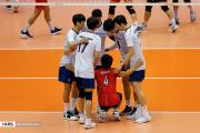 والیبال ایران-والیبال کره جنوبی-والیبال قهرمانی مردان آسیا-iran-volleyball