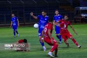 لیگ برتر-فوتبال ایران-ایران-iran