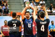 والیبال-تیم ملی والیبال ایران-تیم ملی والیبال استرالیا-Australia-Volleyball