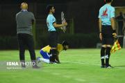 لیگ برتر-فوتبال-فوتبال ایران-iran-بازیکنان صنعت نفت آبادان-بازیکنان ذوب آهن اصفهان