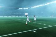 لیگ قهرمانان اروپا - پاری سن ژرمن - رئال مادرید