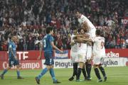 لالیگا - رئال مادرید - سویا