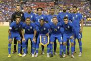 ال سالوادور - برزیل - بازی دوستانه