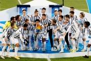 یوونتوس / بازی مقابل ناپولی / سوپرجام ایتالیا / Juventus / Italian PS5 Supercup match
